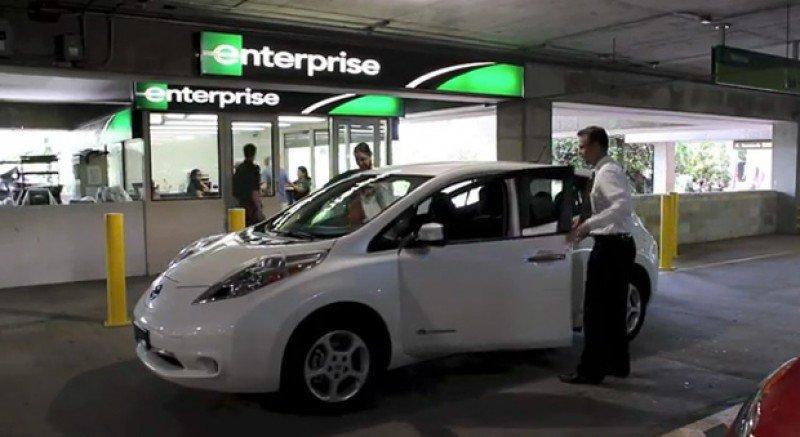 Enterprise adquiere una empresa de car sharing en Reino Unido