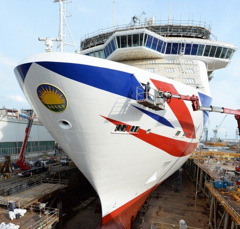 Nueve nuevos barcos se sumarán a la flota de Carnival hasta 2022