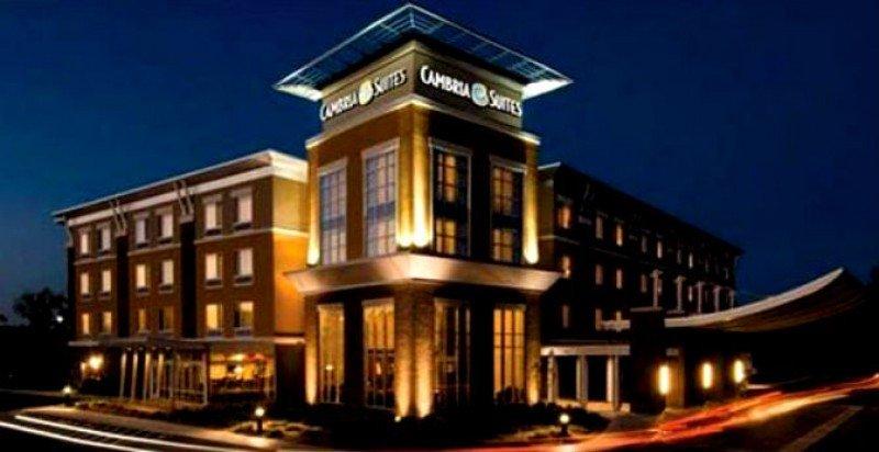 Choice Hotels abrió 478 establecimientos en 2014