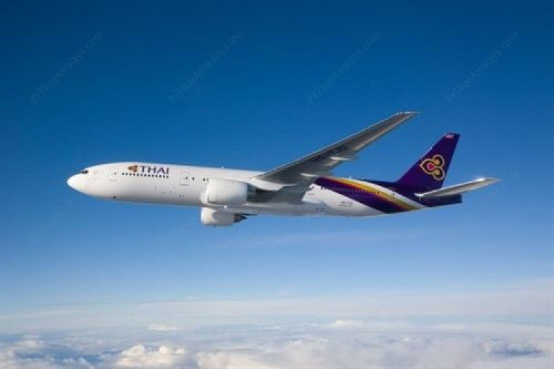 Tailandia refuerza su seguridad aérea tras las críticas de OACI