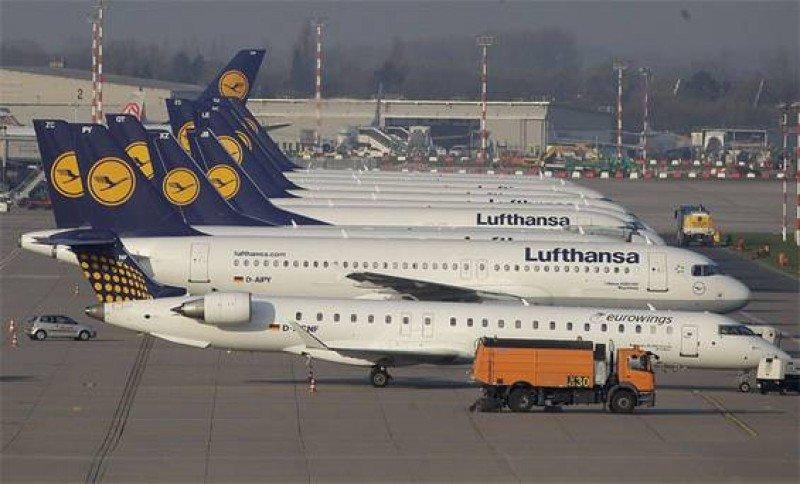 Falta de personal en la Autoridad de Aviación Civil alemana