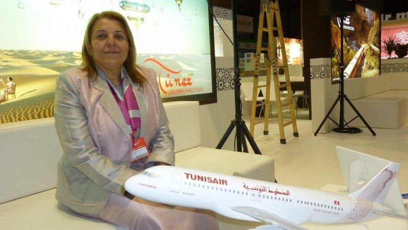 Tunisair, una aerolínea que deja atrás la primavera árabe