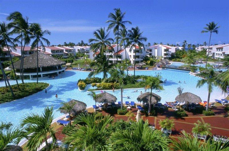 Occidental cuenta con 15 hoteles en el Caribe, repartidos entre México, República Dominicana, Costa Rica, Aruba, Haití y Colombia.