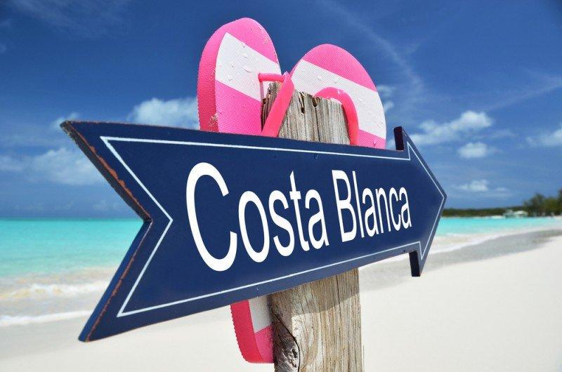 Costa Blanca aglutinó a dos tercios de los trabajadores de la Comunidad. #shu#.