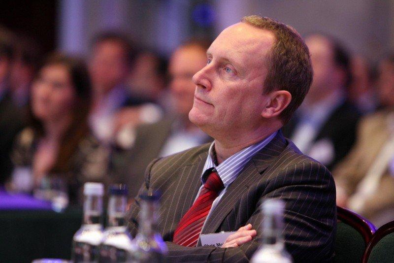 Thomas Cook ficha al ex directivo de TUI Chris Mottershead