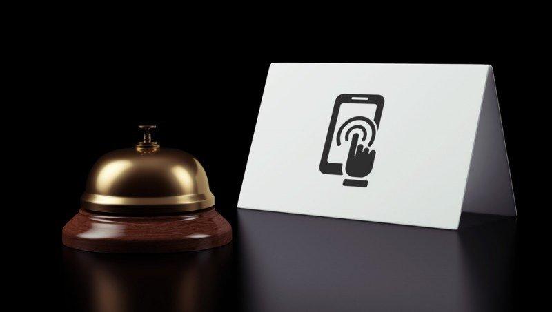 Los servicios de mensajería permiten mejorar la experiencia de reserva e incrementar los ingresos. #shu#