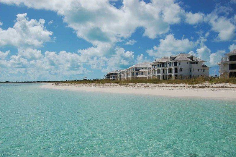 Invertirán 206 M € en un resort de lujo en Turks and Caicos