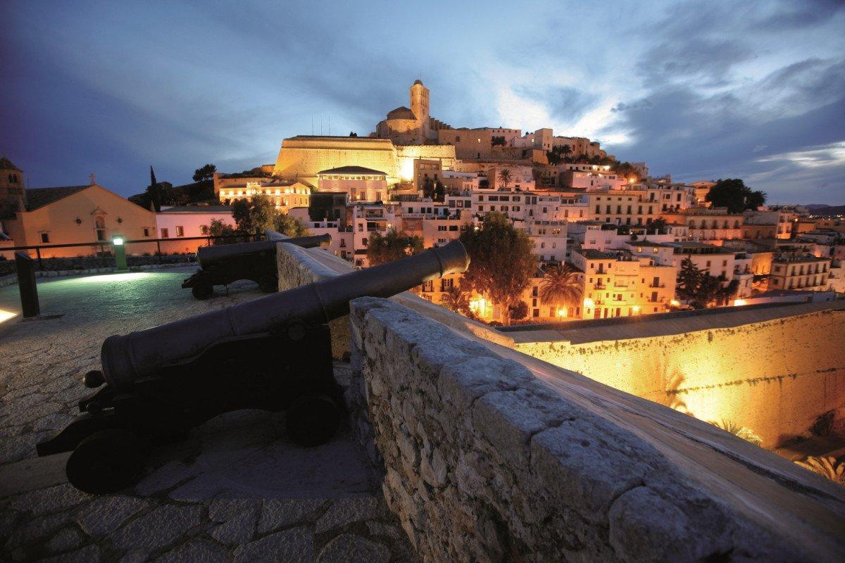 Fotografía cedida por la Fundación de Promoción Turística de Ibiza. Autor: Vicent Martí.