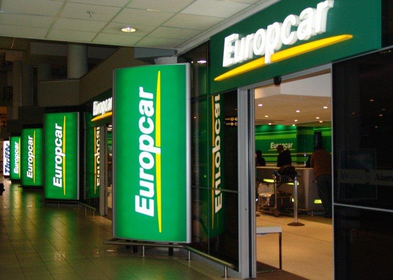 Europcar mejora su beneficio de explotación un 35,3%