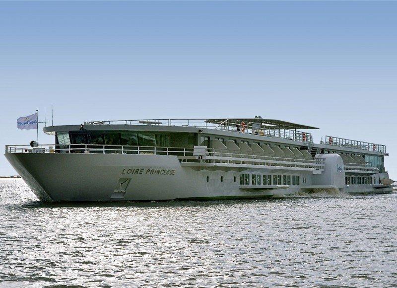 MS Loire Princesse.