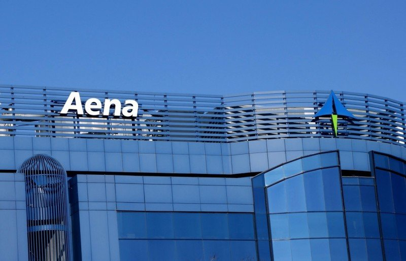 Aena tiene la mira puesta en aeropuertos de Europa y Latinoamérica
