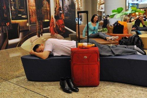 Los viajeros acusados de mal comportamiento estarán en la 'lista negra' durante dos años y recibirán un castigo. #shu#