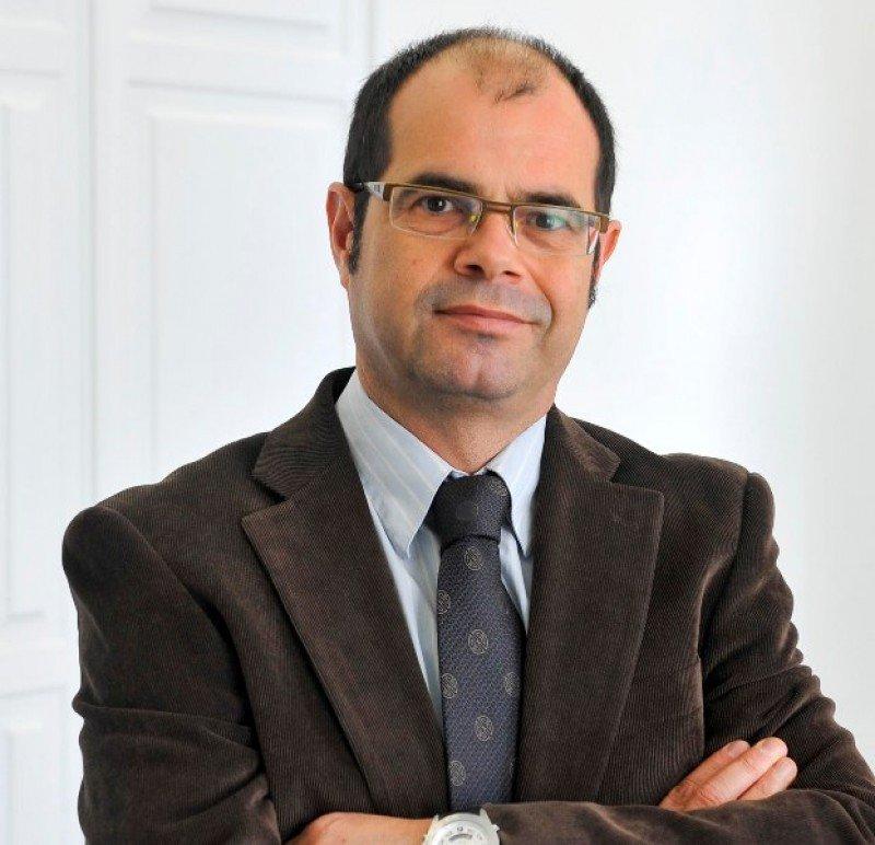 Joan Miquel Gomis, director del Grado en Turismo de la Universitat Oberta de Catalunya (UOC).