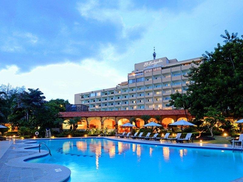 Occidental ha concluido en el último año la profunda renovación del Hotel Embajador, en Santo Domingo, reforzando su posicionamiento en el segmento de lujo.