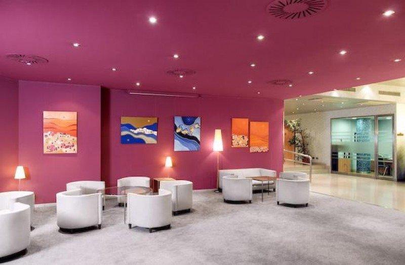 Las instalaciones del Confortel Bilbao serán reformadas para elevarlo de categoría a 4 estrellas.