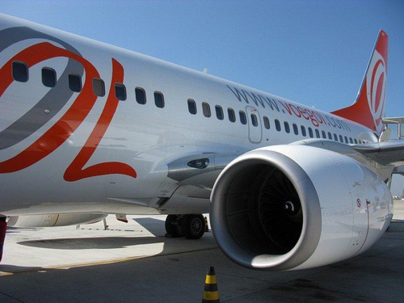 GOL operará tres vuelos semanales entre Sao Paulo y La Habana