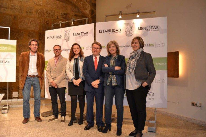 Los alojamientos rurales de Extremadura cambian la encina por la estrella verde