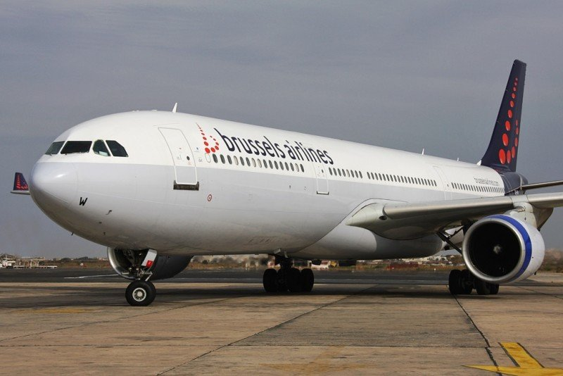 Brussels Airlines unirá Canarias y Bélgica este otoño