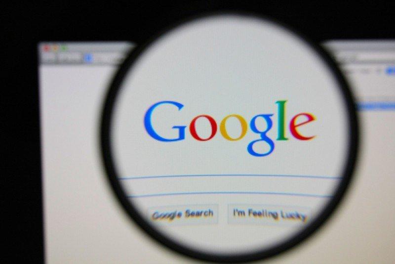 Google está en el punto de mira de Bruselas desde 2010. #shu#.
