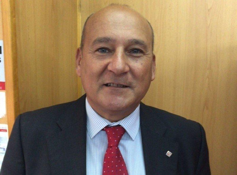 TUI Spain nombra a Carlos Brunete delegado comercial en Levante