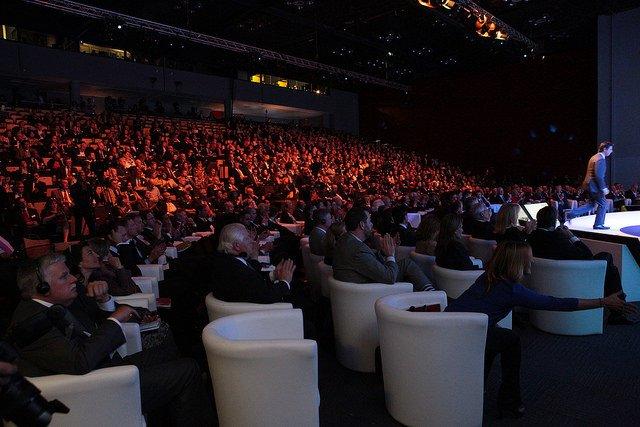 El evento de Madrid ha superado la convocatoria de Brasil, hasta la fecha la más numerosa.