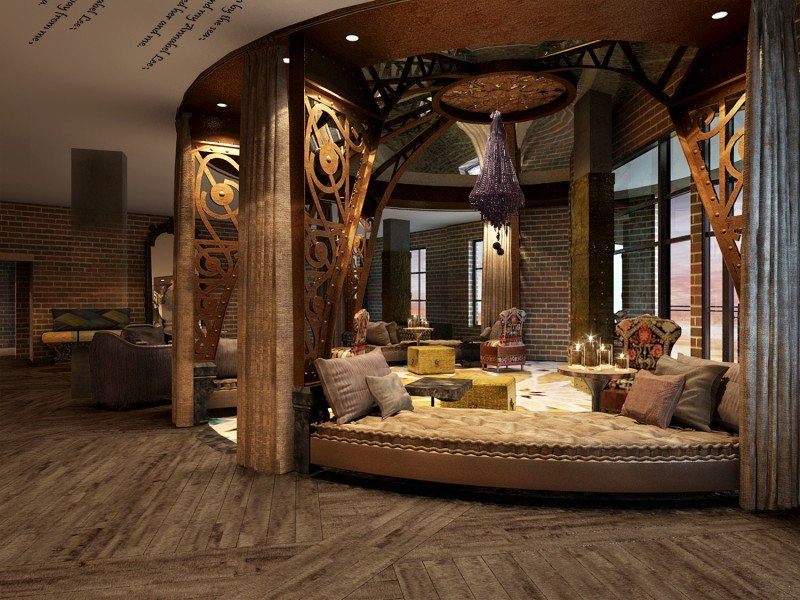 Starwood presenta su décima marca hotelera destinada a hoteles independientes
