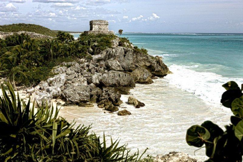 Conoce México: Quintana Roo, Cancún, Rivera Maya y las islas