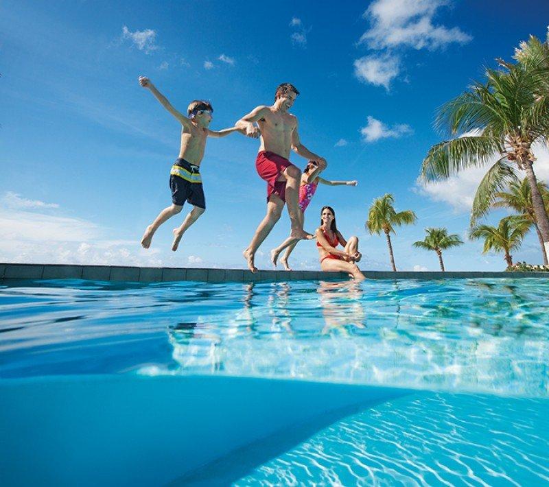 La marca Sunscape Resorts