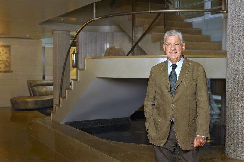 Jordi Clos, reelegido presidente del Gremi d'Hotels de Barcelona