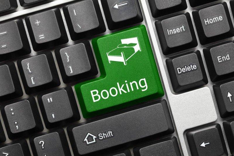 Consejos prácticos para que el cliente no abandone el proceso de reserva una vez iniciado. #shu#