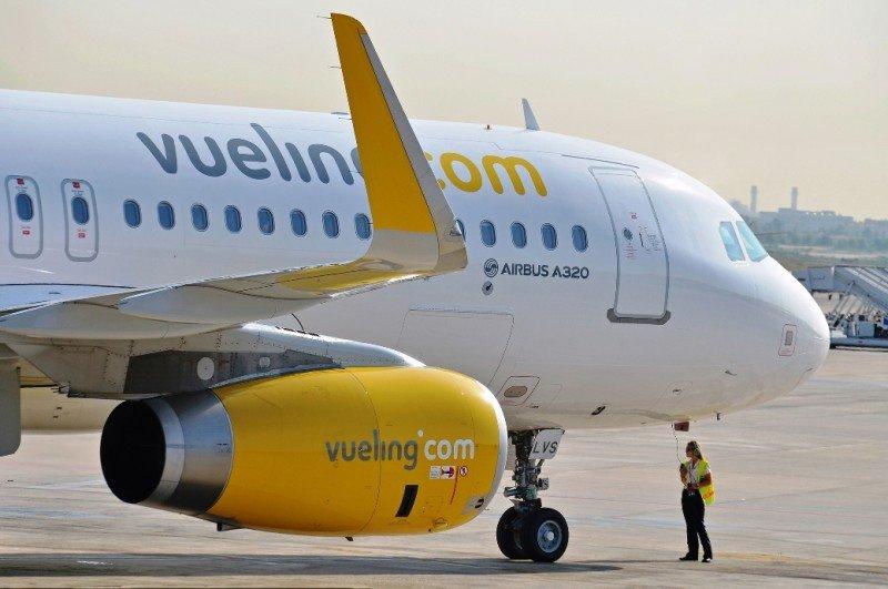 Vueling unirá Lanzarote con Roma el próximo invierno