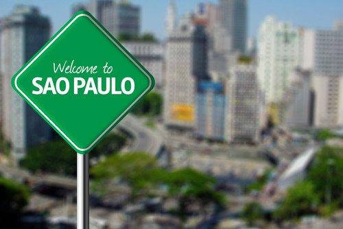El evento de Sao Paulo se ha trasladado este año a un recinto ferial más céntrico. #shu#