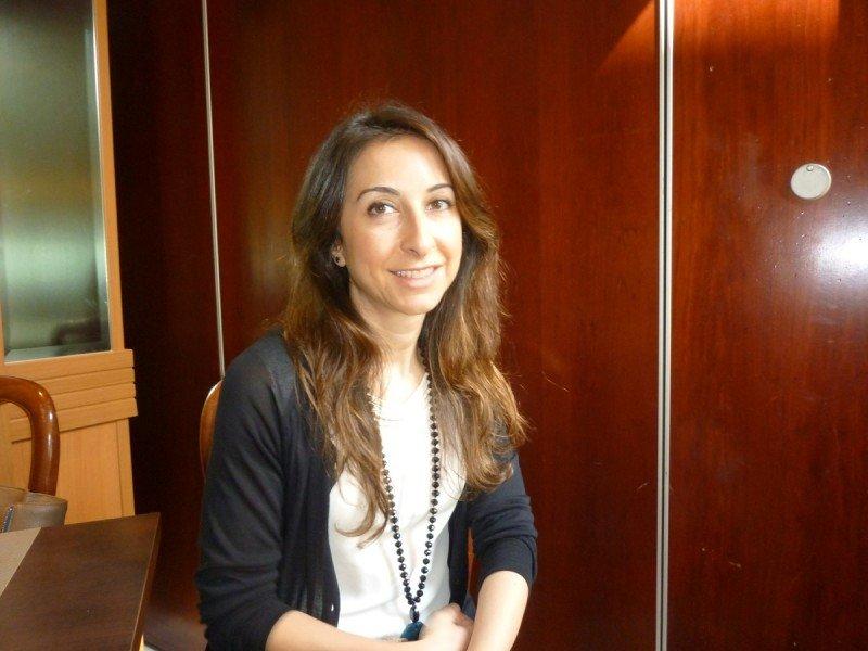 """'Iberia Express es rentable desde su primer año de operaciones"""", afirma Silvia Mosquera."""