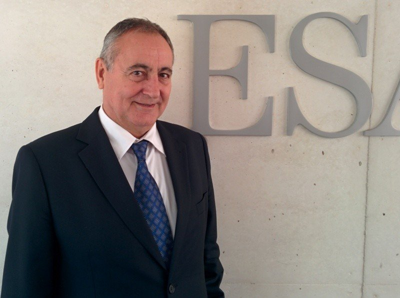 Josep Francesc Valls, catedrático de Marketing de ESADE, moderará uno de los coloquios del Foro Hosteltur.