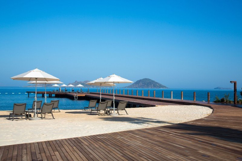 Swissôtel incorpora un nuevo establecimiento en Turquía