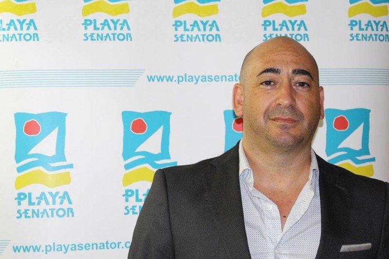 Jaume Sans es el nuevo director de expansión de Playa Senator.