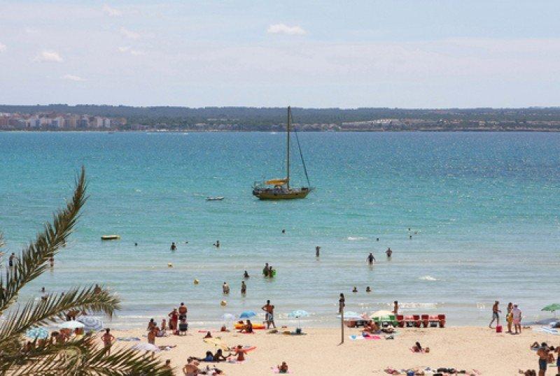 El Plan de Reconversión Integral de Playa de Palma recibe la aprobación definitiva. #shu#