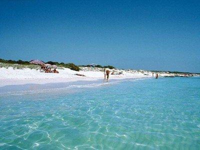 Se establece la obligatoriedad de un sistema de balizamiento para las playas de riesgo bajo.