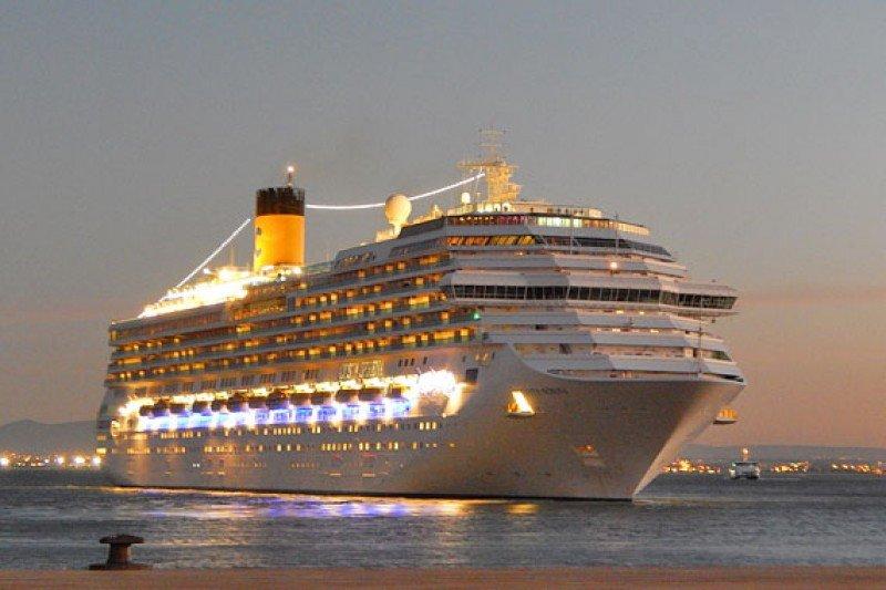 Costa Cruceros aumenta un 74% su capacidad en China