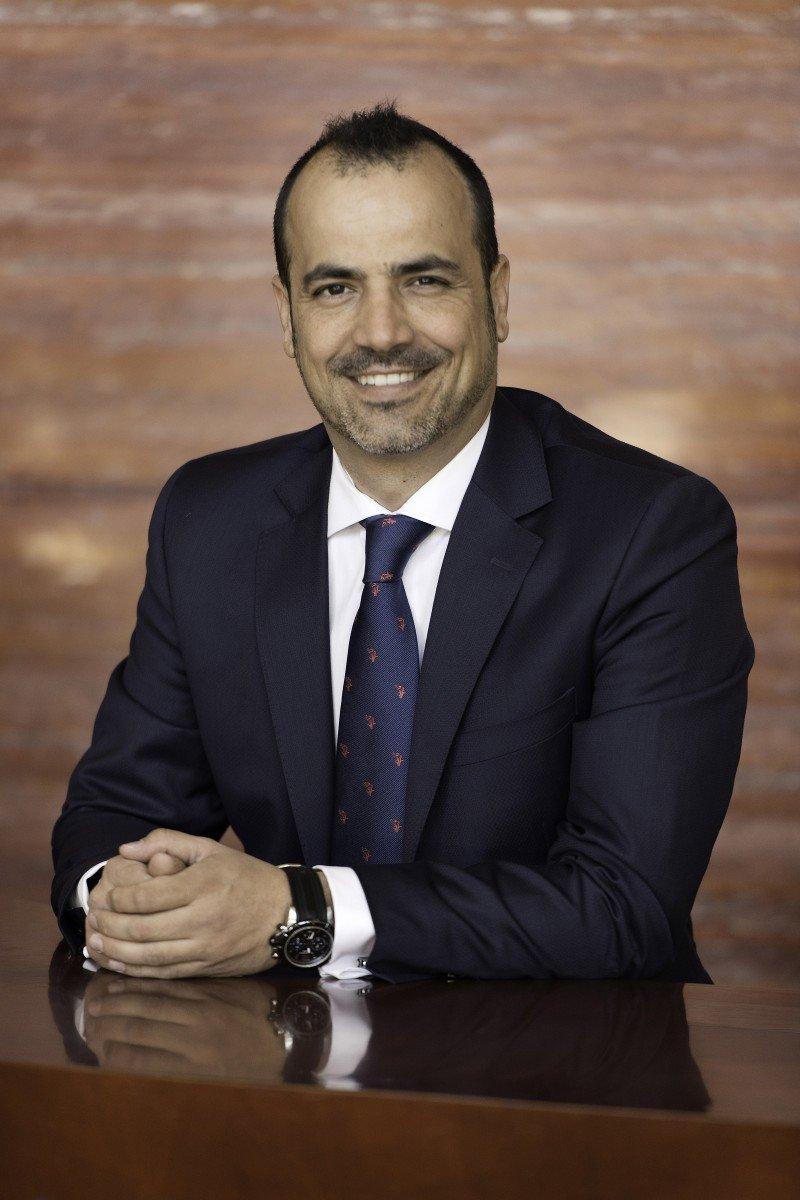 Juan José Hernández, nuevo director nacional de Halcón Eventos
