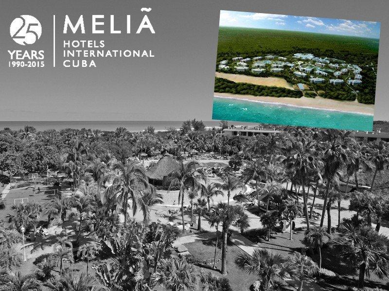 Webinar: 25 años de Meliá en Cuba