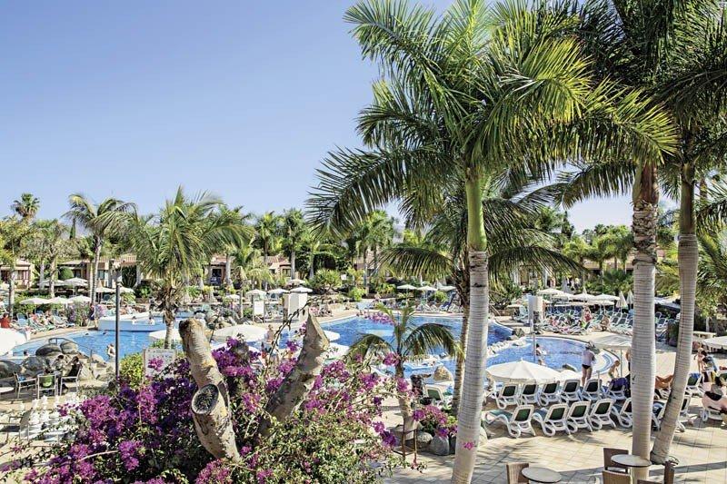 Allsun Hoteles incorpora un nuevo establecimiento en Gran Canaria