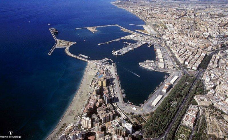 El Puerto de Málaga aprueba la construcción de un hotel