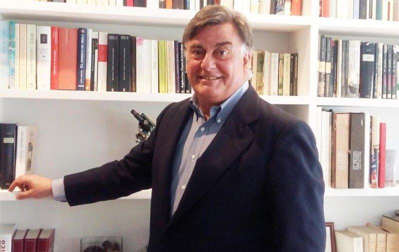 Máximo Romero es el nuevo director de transacciones de Magma Hospitality Consulting.