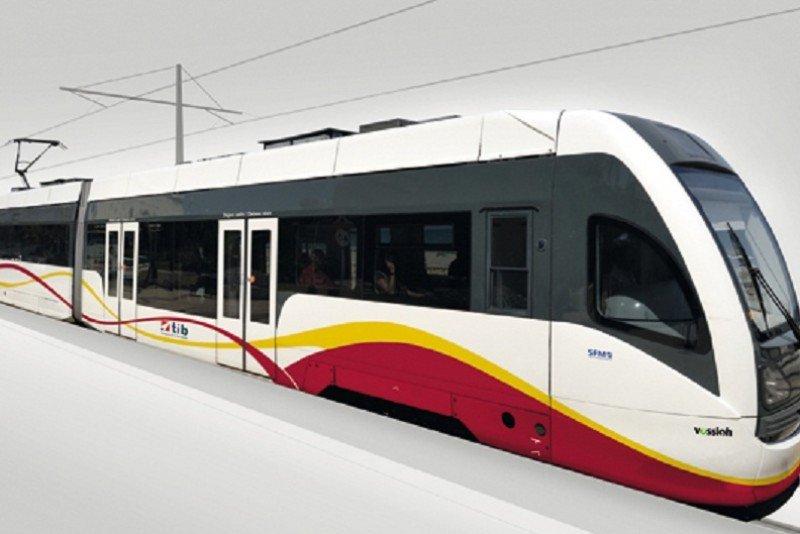 Vossloh España fabricará 25 tranvías para Alemania