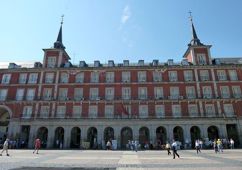 En la Casa de la Carnicería de la Plaza Mayor se ubicará el hotel boutique de Pestana, con unas 80 habitaciones.