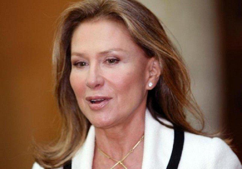 Alicia Koplowitz entra en Aena con una inversión de 23,37 M €