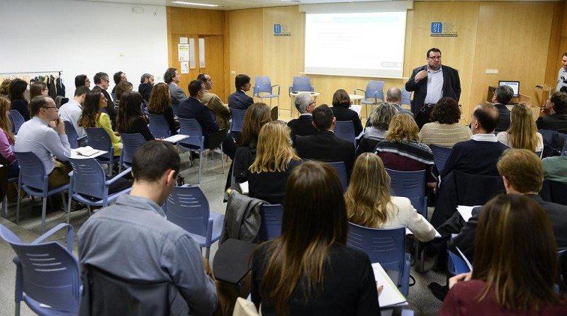 Jordi Ficapal ha recomendado comunicar las buenas prácticas de RSC en la web del hotel, ya que es su fachada virtual a la que tienen acceso los clientes.