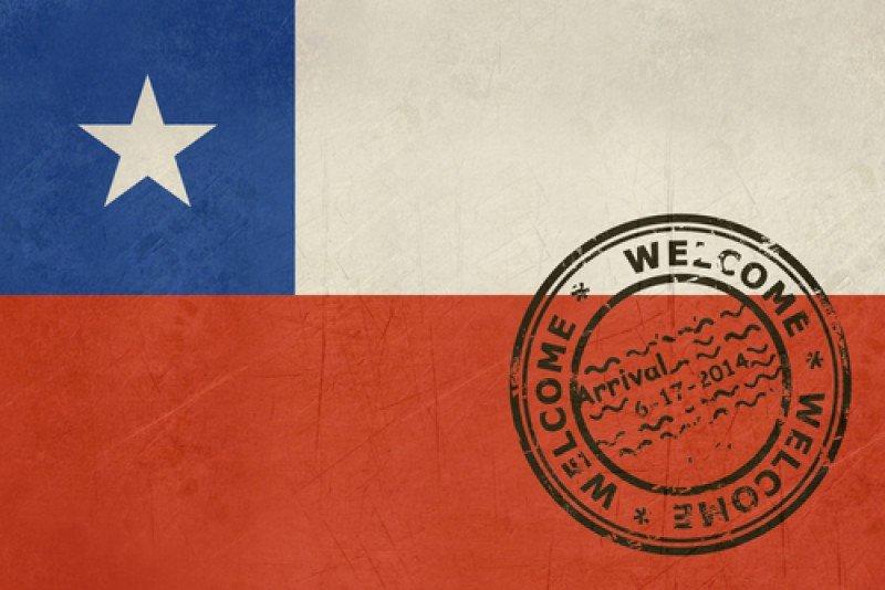 Más de 117.000 chilenos hicieron uso del beneficio de exención de visa en el primer año en vigor. #shu#
