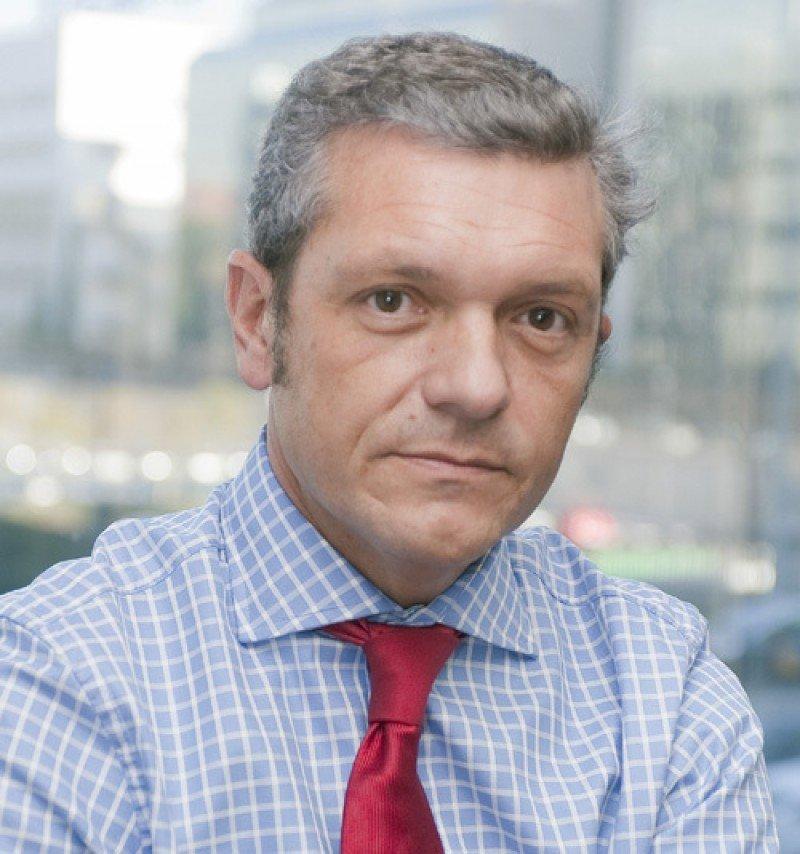 Álvaro Delgado asume la dirección de la oficina comercial de IAG en Ciudad de México.